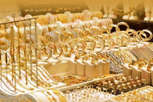 تحولات بازار طلا و سکه در هفته ای که گذشت