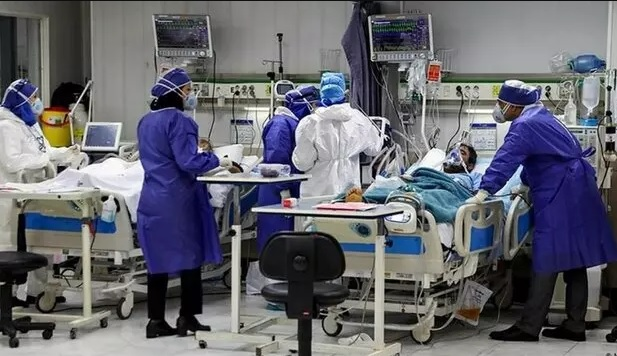 ۵۷ بیمار بدحال کرونایی در چهارمحال و بختیاری بستری هستند