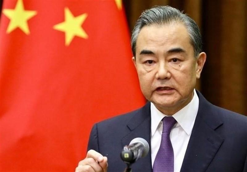 چین: آمریکا باید مسئولیت بازسازی افغانستان را به عهده بگیرد