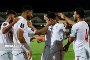 ایران چند امتیاز دیگر تا صعود به جام جهانی ۲۰۲۲ میخواهد؟