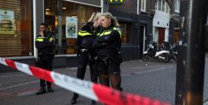 حمله با تیرکمان در هلند دو کشته بر جای گذاشت