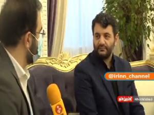 توضیحات وزیر کار درباره اعزام نیروی کار متخصص از ایران به تاجیکستان