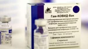 تعلیق در روند تایید واکسن اسپوتنیک از سوی سازمان جهانی بهداشت