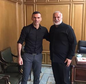 پشت پرده ملاقات سیدجلال حسینی با حبیب کاشانی