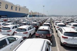 پیش بینی قیمت خودرو با تصویب طرح واردات در مجلس