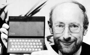 اسطوره رایانه خانگی و مخترع ماشین حساب جیبی درگذشت