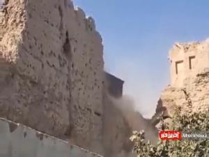 تخریب آثار باستانی در افغانستان شروع شد؟