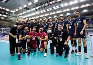 مسابقات آسیایی ملاک خوبی برای محک زدن کادر فنی تیم ملی والیبال نیست