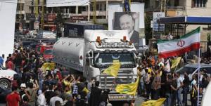 پیامهای ورود تانکرهای سوخت ایران به لبنان