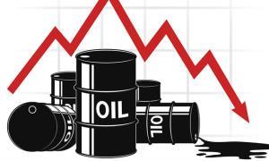 دلیل سقوط قیمت جهانی نفت