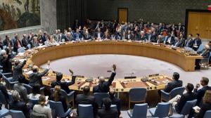 شورای امنیت ماموریت نمایندگی سازمان ملل در افغانستان را تمدید کرد
