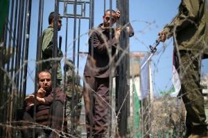 تهدید اسرای فلسطینی به آغاز اعتصاب غذای دستهجمعی