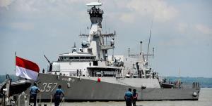 هشدار اندونزی در خصوص تبعات دستیابی استرالیا به زیردریایی اتمی