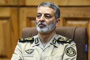 ويژگيهاي منحصربفرد ارتش جمهوري اسلامي ايران نسبت به ساير ارتشها از زبان فرمانده