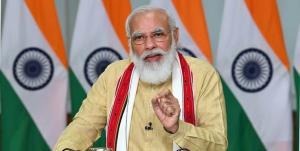 استقبال نخست وزير هند از عضويت ايران در سازمان شانگهاي
