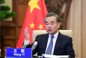 بیانیه چین درباره همکاری با ایران، روسیه و پاکستان درخصوص افغانستان