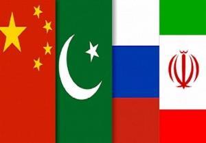 بیانیه وزرای خارجه ایران، پاکستان، روسیه و چین درباره افغانستان