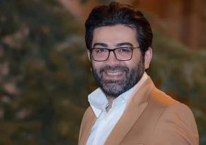 چهره ها/ عکس هایی از جشن تولد ۴۴ سالگی فرزاد حسنی