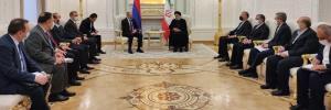 استقبال نخست وزیر ارمنستان از پیشنهاد رئیس جمهور ایران