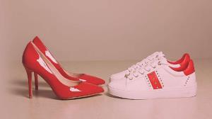 نحوه خرید کفشی که پایتان را نزند