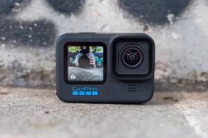 گوپرو هیرو ۱۰ با چیپ قدرتمند و حسگر جدید دوربین معرفی شد