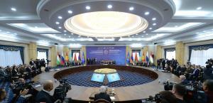 عضویت ایران در سازمان شانگهای سوژه خبری رسانه های عربی