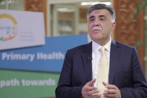 ارزیابی سازمان جهانی بهداشت از مدیریت مقابله با کرونا در ایران