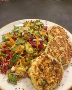 «کوفته مرغ ترکی» غذای خوشمزه و دلچسب