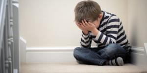 کودکان هم نیاز به سوگواری دارند