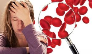 راهکارهای خانگی قدرتمند برای درمان کمخونی