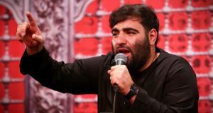 «این تقاص کدوم گناهه» با نوای حاج امیر کرمانشاهی