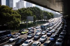 چین نظارت بر امنیت سایبری خودروهای هوشمند را ارتقا میدهد