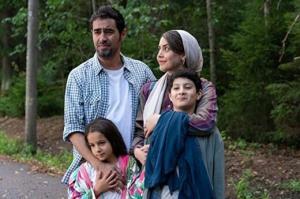 جایزه بهترین بازیگری سینمای فنلاند به «شهاب حسینی»