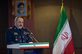 نقش ارتش در پشتیبانی از نیروگاه اتمی بوشهر از زبان امیر نصیرزاده
