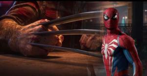 بازیهای Wolverine و Spider-Man 2 در جهانی مشترک جریان دارند