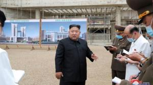 گمانهزنيها در خصوص توليد اورانيوم با گريد تسليحاتي در کره شمالي