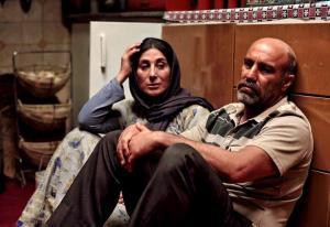 اکران فیلمی با بازی فاطمه معتمدآریا و محسن تنابنده در سینماها