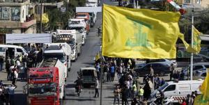 هراس تلآویو از پاسخ کوبنده مقاومت مانع تعرض به کاروان سوخت ایران شد