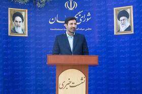 توئیت سخنگوی شورای نگهبان درباره ارسال نفتکش ایرانی به لبنان