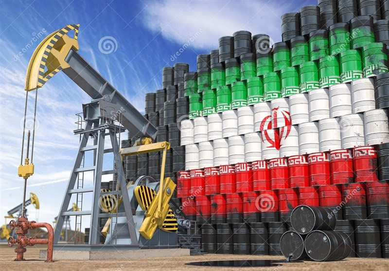 افزايش صادرات نفت ايران با وجود تحريمهاي آمريکا