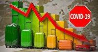 کاهش ۸۰ درصدی گردشگران ورودی به آذربایجانغربی