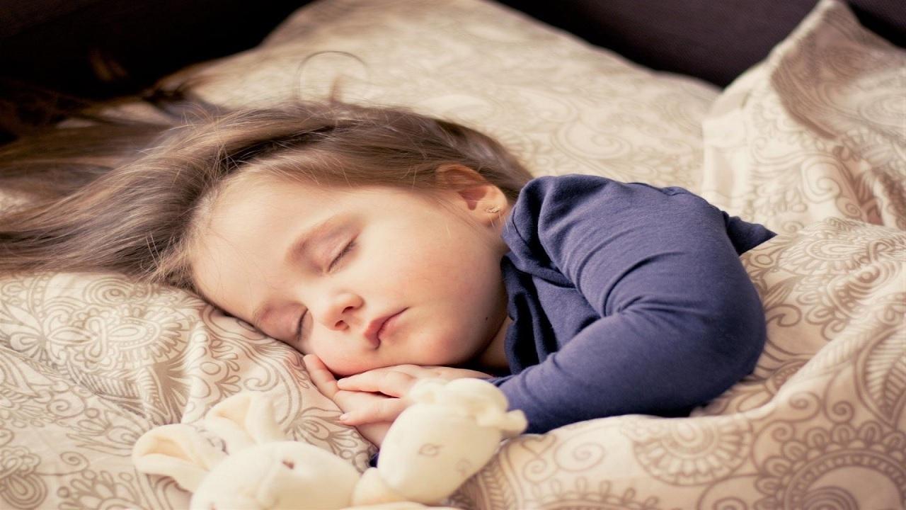 چگونه در کمتر از ۵ دقيقه بخوابيم؟