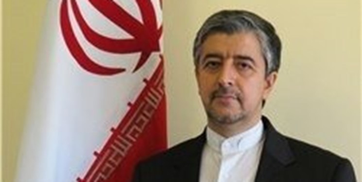 تسلیم استوارنامه سفیر آکردیته ایران به رئیس جمهور موزامبیک