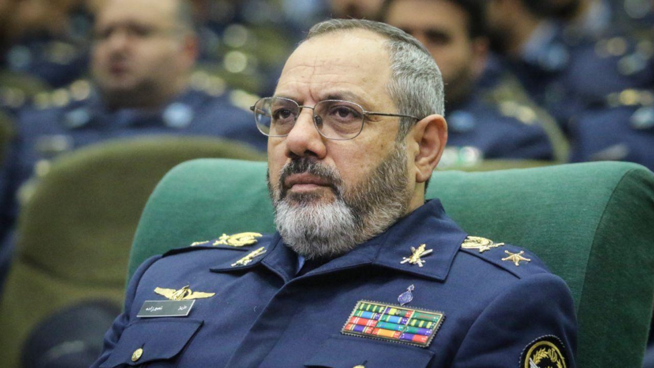 وعده فرمانده نهاجا برای رونمایی از تجهیزات پیشرفته در هفته دفاع مقدس