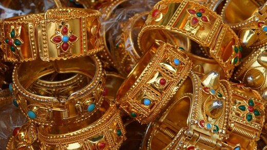 اوضاع و احوال قیمت جهانی طلا