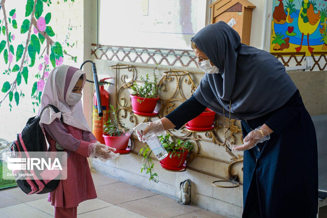 اصول فعالیت حضوری مدارس توسط وزارت آموزش و پرورش اعلام شد