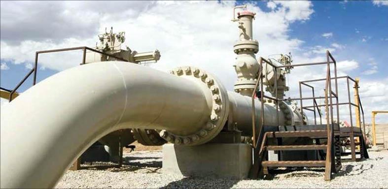 توافق گازی ایران و ترکمنستان