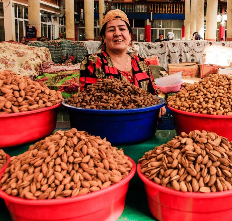 با ۱۰ مکان زيبا و جذاب تاجيکستان آشنا شويد