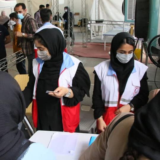 باز شدن سامانه نوبتدهی واکسن برای افراد ۱۸ سال به بالا در سه استان