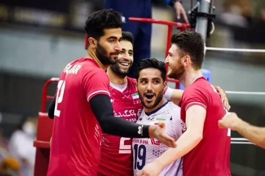 تیم ملی والیبال ایران فینالیست شد/ در انتظار جدال جذاب با ژاپن